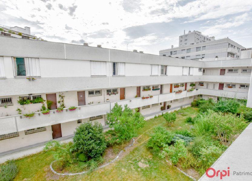 Appartement à vendre 55m2 à Paris 12