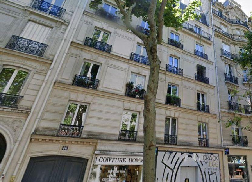 Appartement à vendre 60m2 à Paris 12