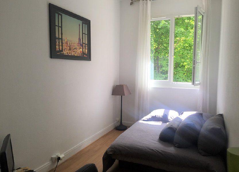 Appartement à louer 14.4m2 à Paris 16