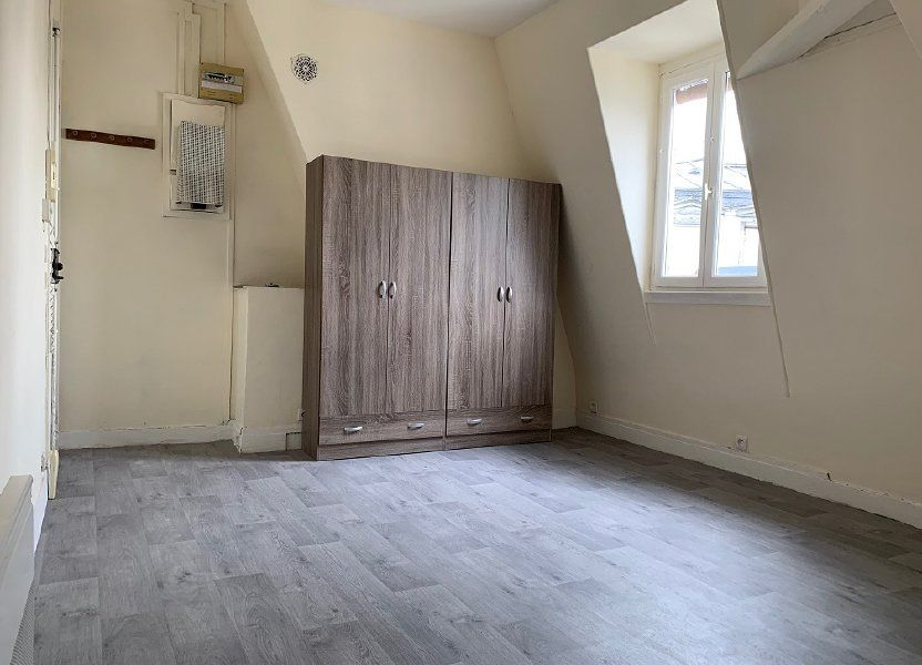 Appartement à louer 14.2m2 à Paris 4