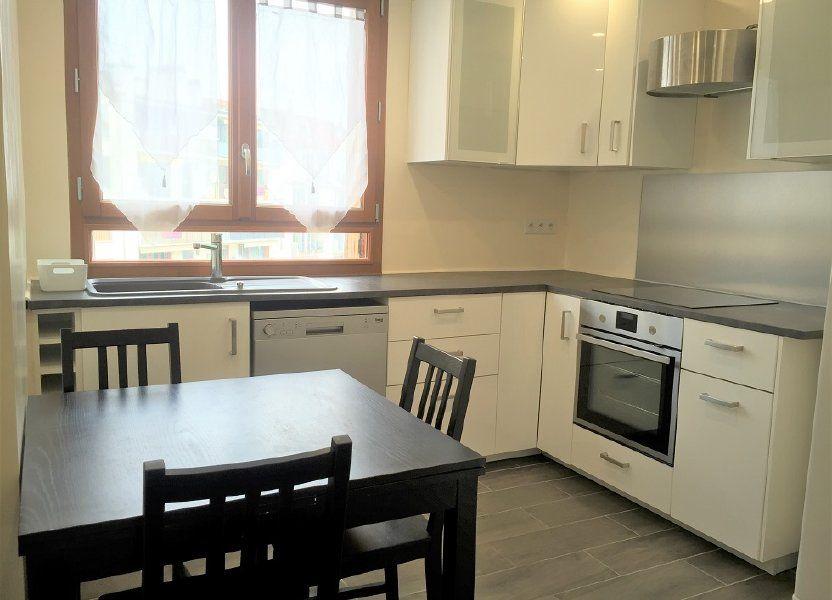 Appartement à louer 69.05m2 à Vincennes