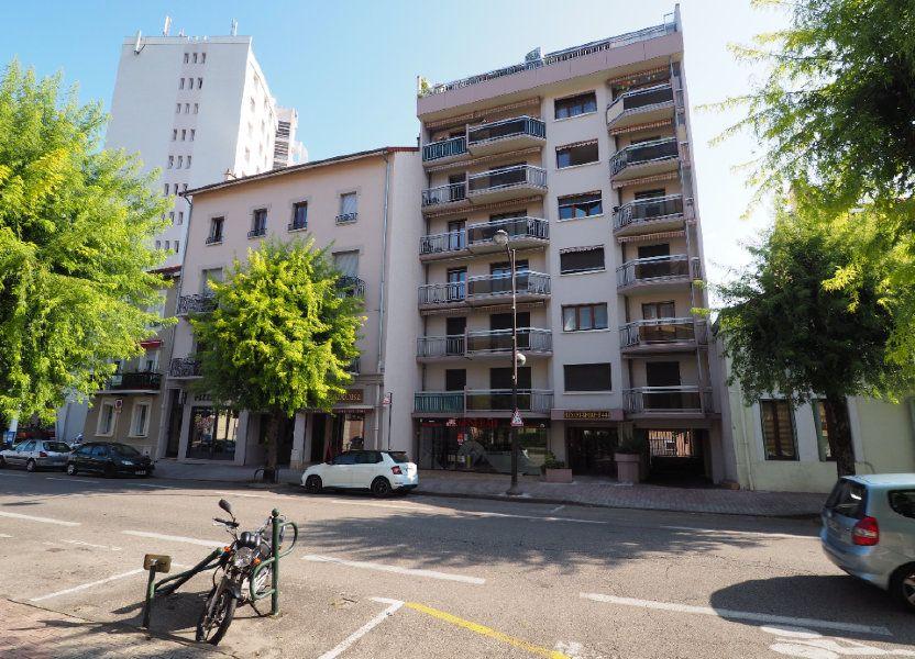 Appartement à louer 95m2 à Aix-les-Bains
