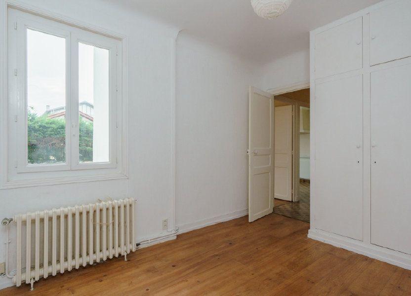 Appartement à vendre 51.3m2 à Saint-Jean-de-Luz