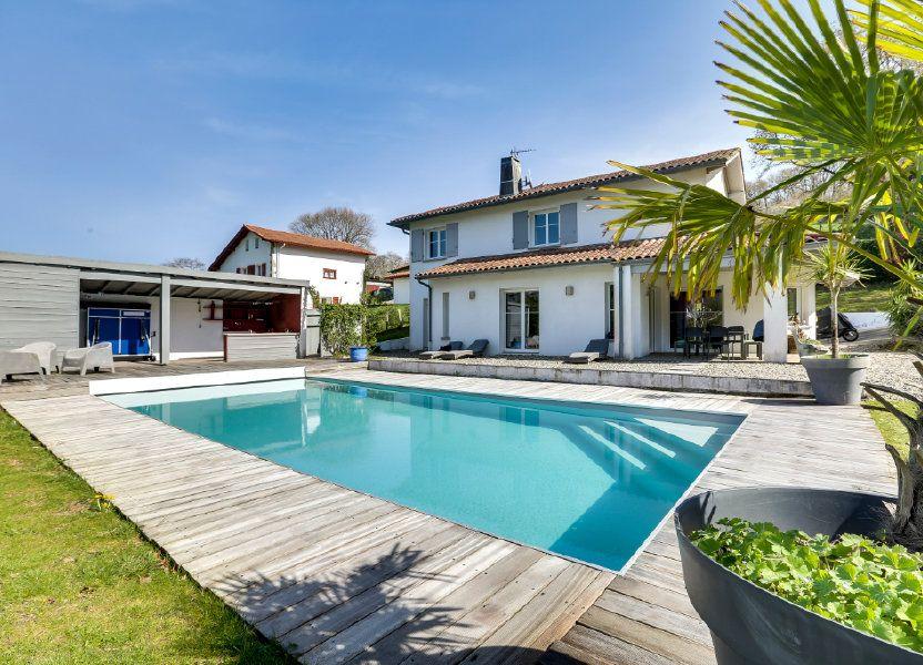 Maison à vendre 215m2 à Urrugne