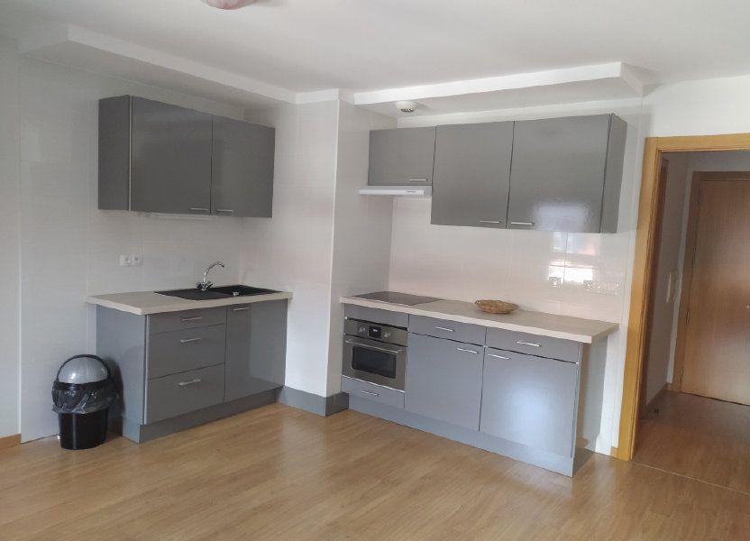 Appartement à vendre 40m2 à Hendaye
