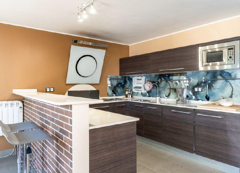 Appartement à vendre 52m2 à Hendaye