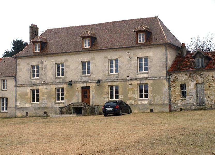 Appartement à louer 33.9m2 à Neuilly-en-Vexin