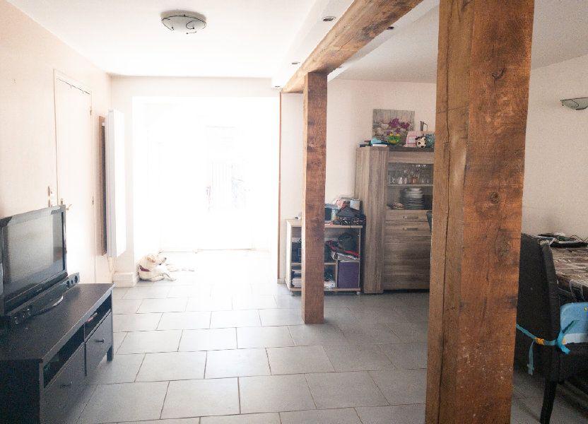 Appartement à vendre 56.18m2 à Saint-Clair-sur-Epte