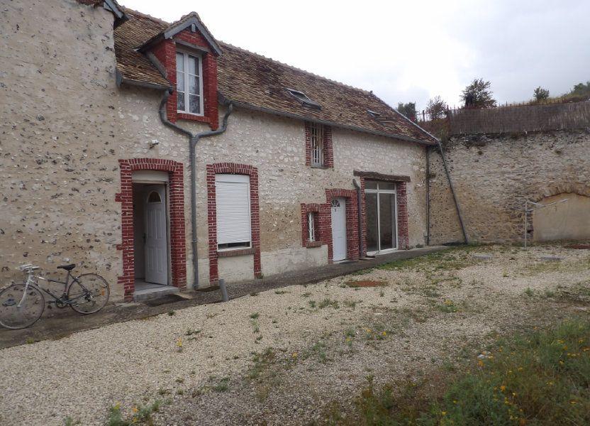 Appartement à louer 12.8m2 à Château-sur-Epte