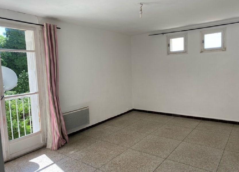 Appartement à louer 34m2 à Forcalquier