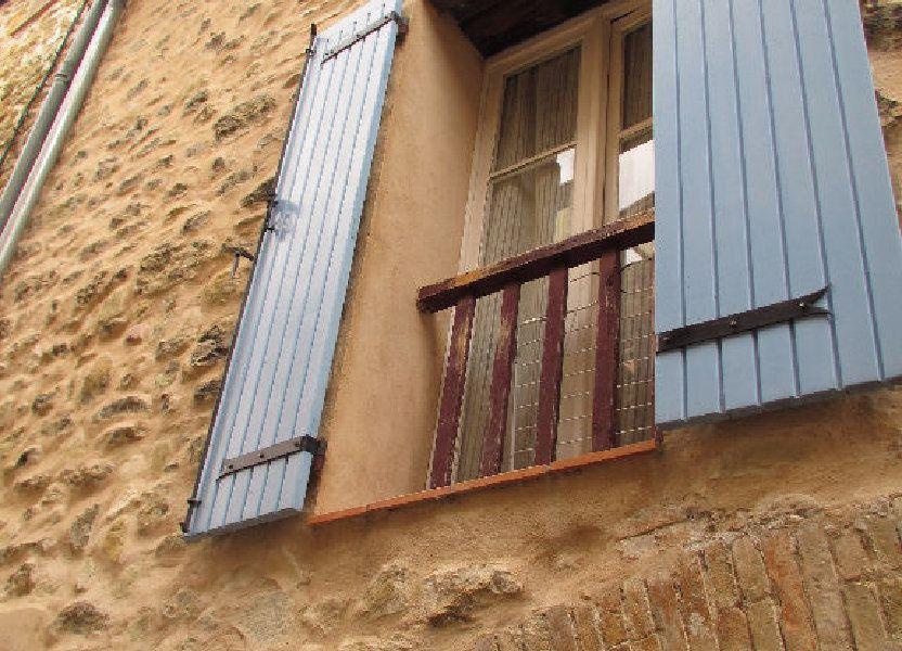 Maison à louer 56.05m2 à Cruis