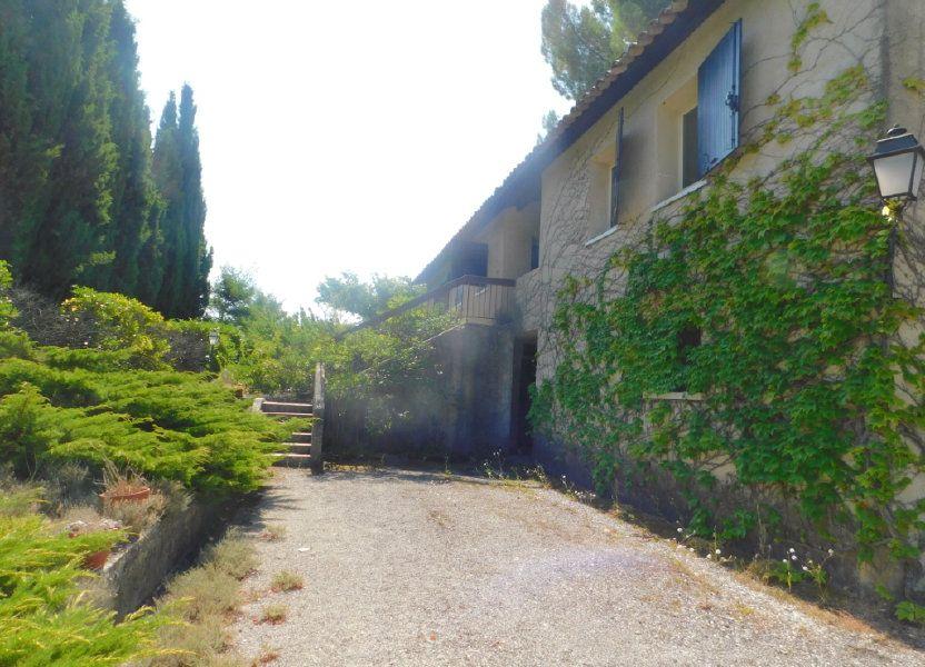 Maison à vendre 155m2 à Forcalquier