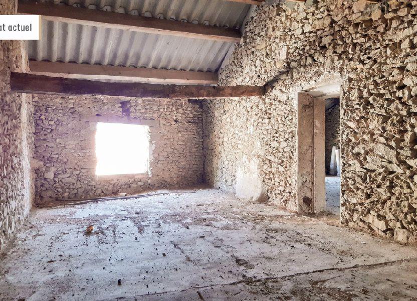 Maison à vendre 161.7m2 à Saint-Étienne-les-Orgues