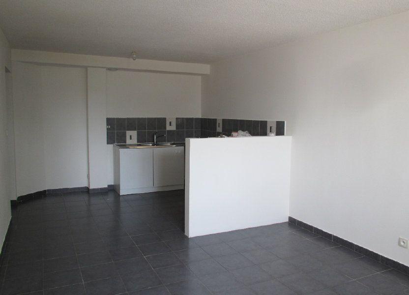 Appartement à louer 71.29m2 à Forcalquier