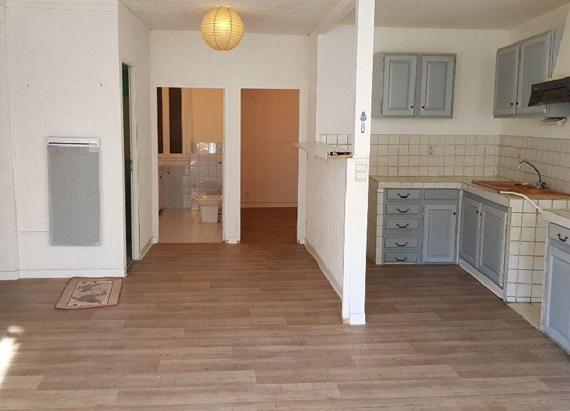 Appartement à louer 62.87m2 à Forcalquier