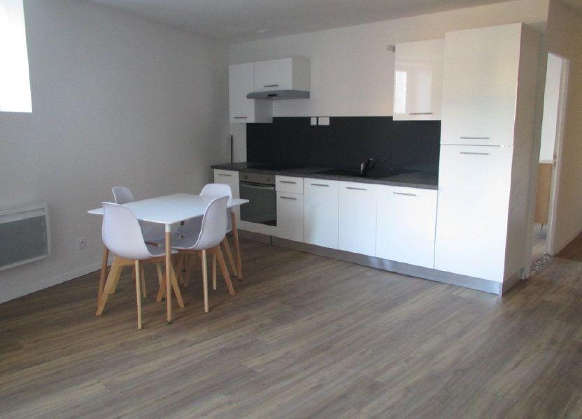 Appartement à louer 57.65m2 à Saint-Michel-l'Observatoire