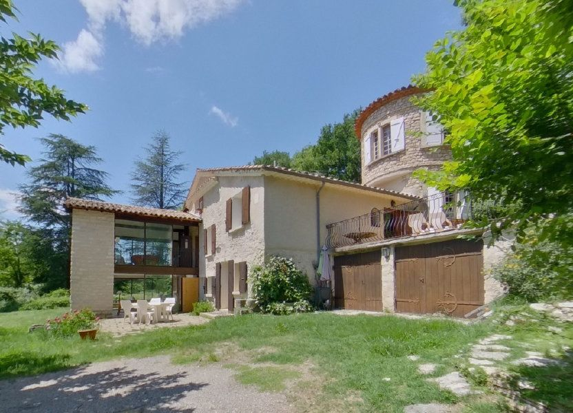Maison à vendre 274.6m2 à Forcalquier