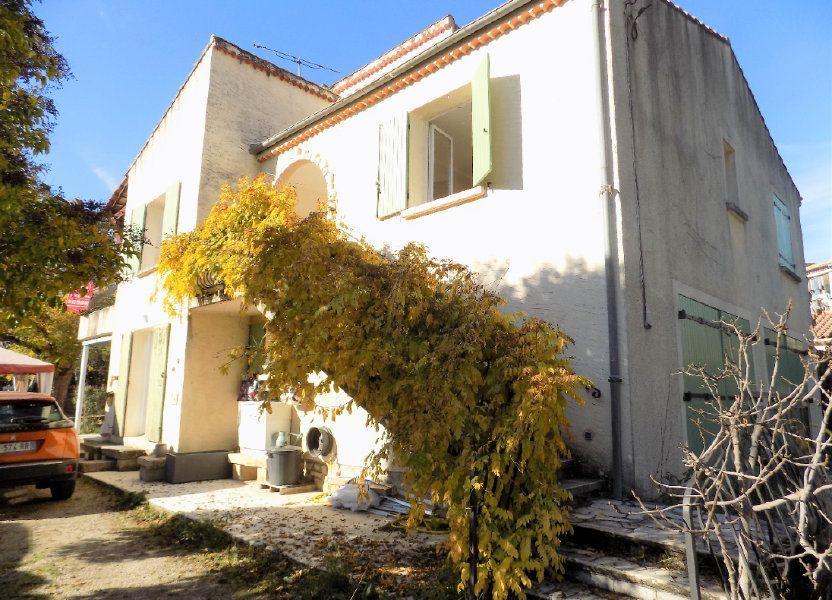Maison à vendre 156.66m2 à Forcalquier