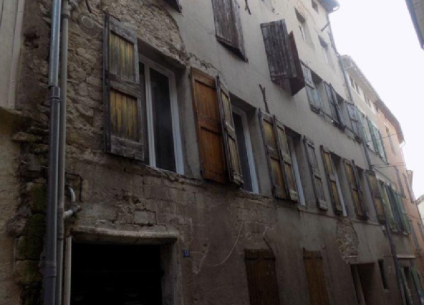 Appartement à vendre 29.78m2 à Forcalquier
