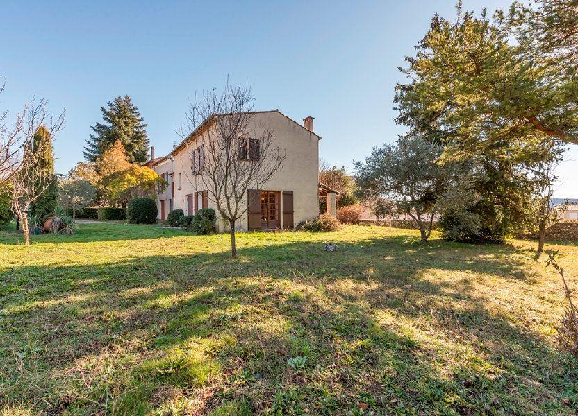 Maison à vendre 242.38m2 à Forcalquier