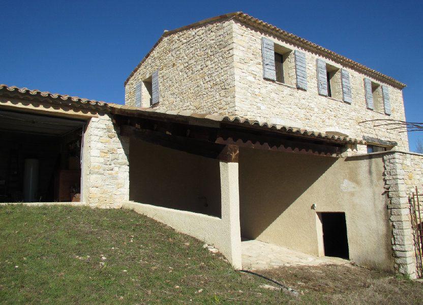 Maison à louer 144.16m2 à Revest-Saint-Martin