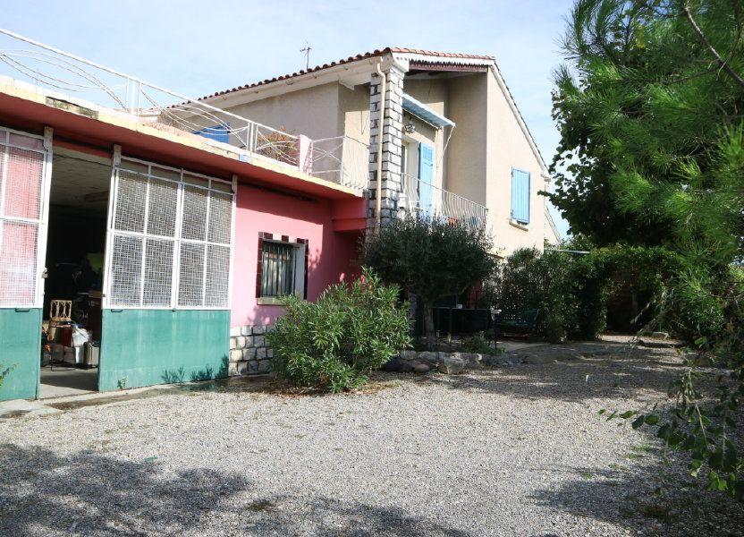 Maison à vendre 99.5m2 à Forcalquier