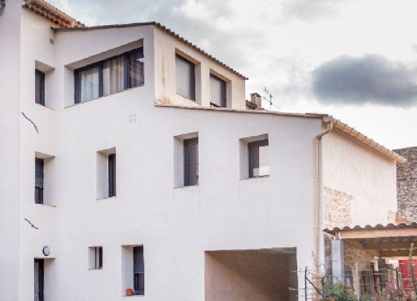 Maison à vendre 254.48m2 à Mane