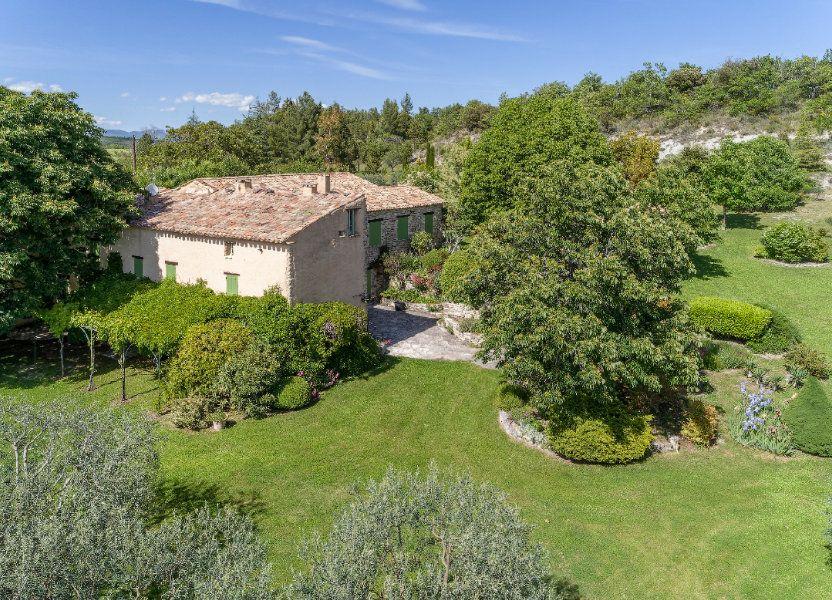 Maison à vendre 330m2 à Forcalquier