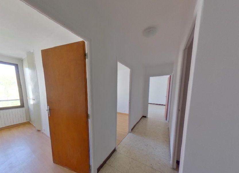 Appartement à louer 84.1m2 à Forcalquier