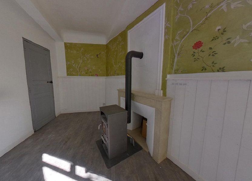 Appartement à louer 40.45m2 à Mane