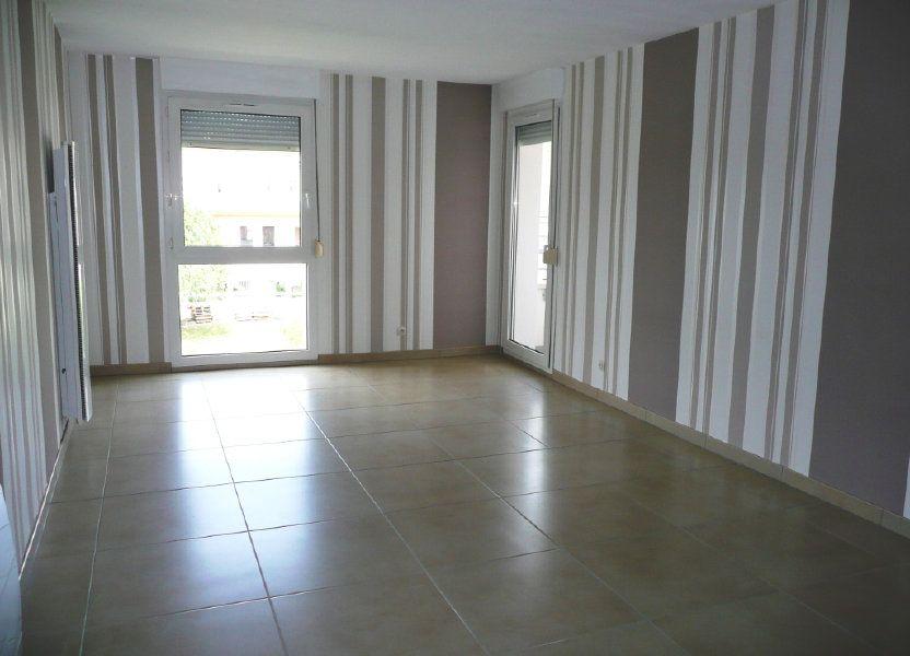 Appartement à louer 63m2 à Montigny-lès-Metz