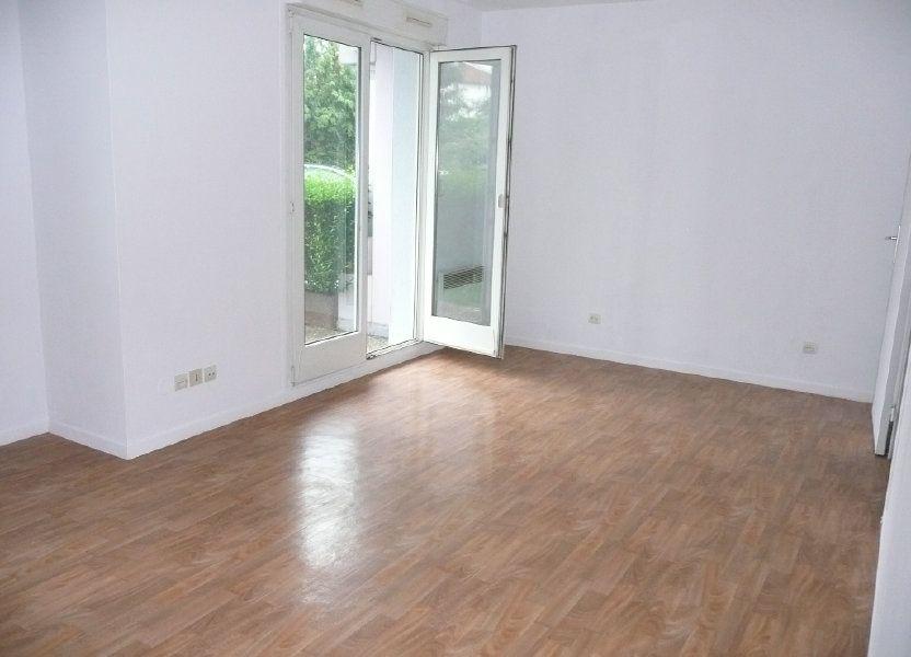 Appartement à louer 31.78m2 à Metz