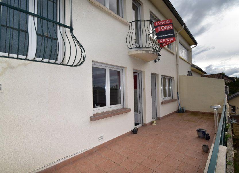 Maison à vendre 135m2 à Saint-Julien-lès-Metz
