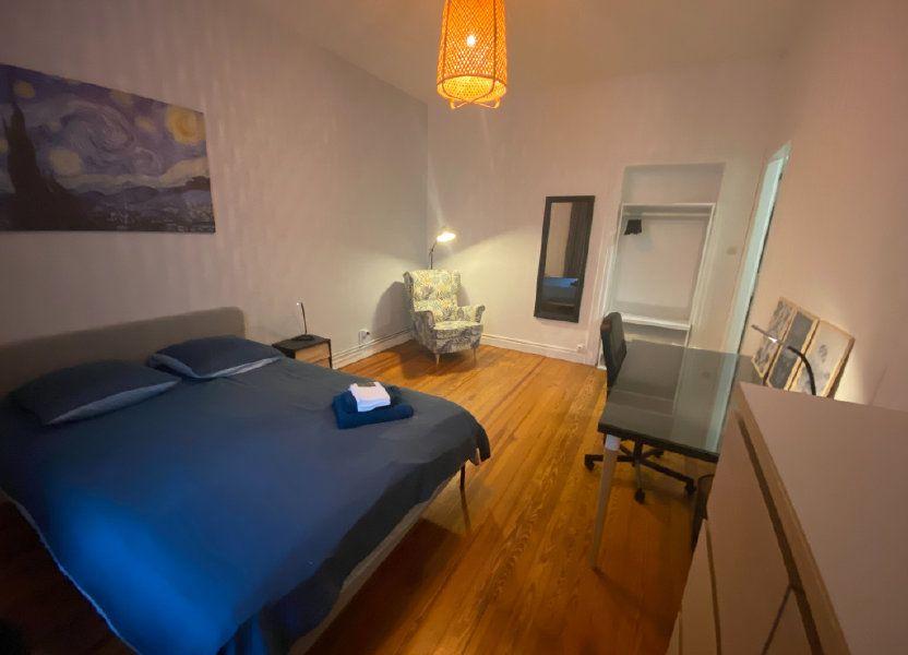 Appartement à louer 16m2 à Metz