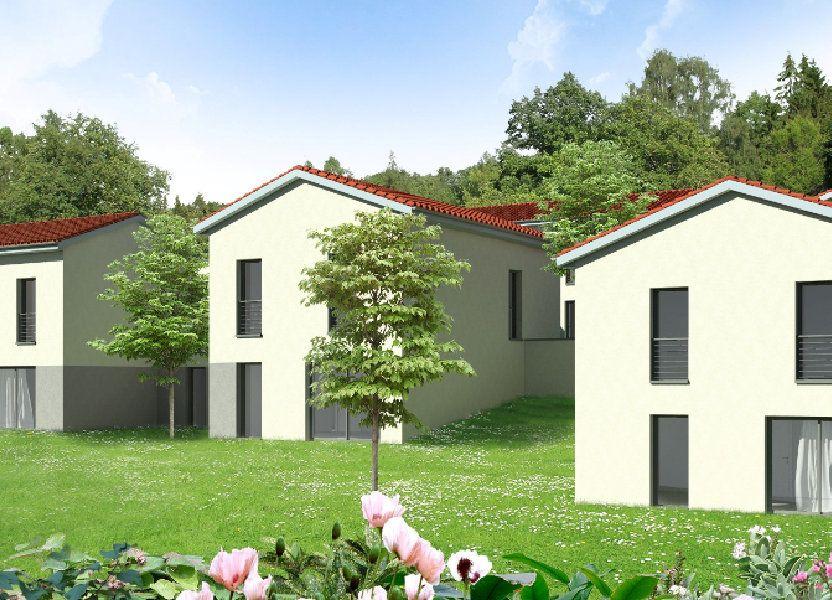 Maison à vendre 111m2 à Anse