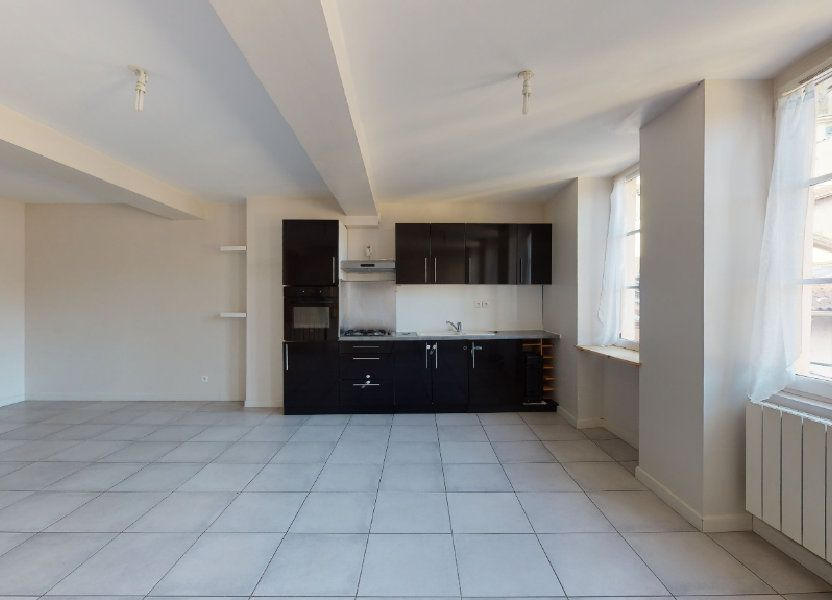 Appartement à vendre 62m2 à Trévoux