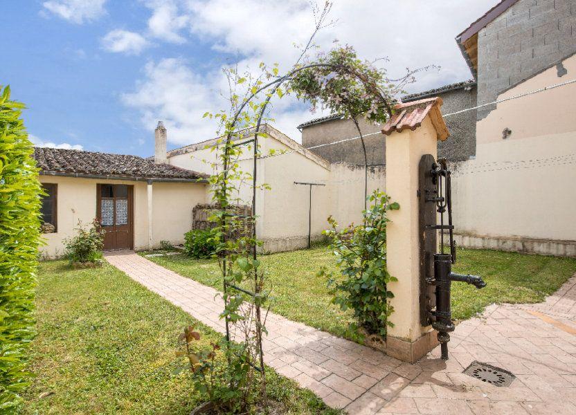 Maison à vendre 120m2 à Ambérieux-en-Dombes