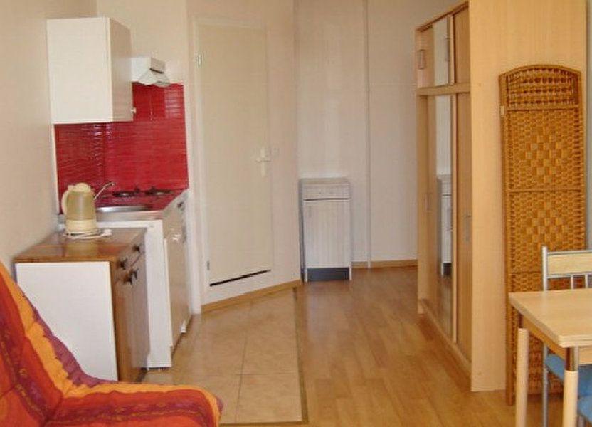 Appartement à louer 20m2 à Gex