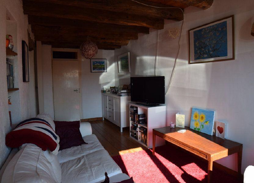 Maison à vendre 104m2 à Thoiry