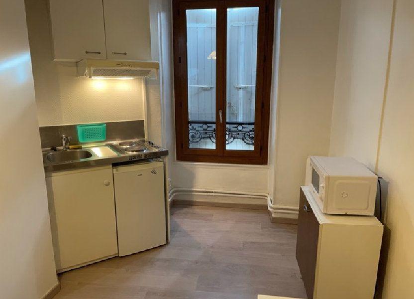 Appartement à louer 15.44m2 à Gex