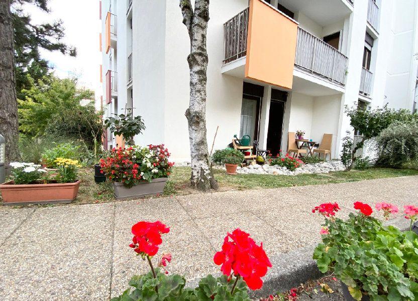 Appartement à vendre 55.12m2 à Gaillard