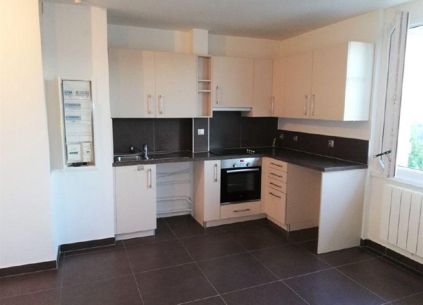 Appartement à louer 39m2 à Monnetier-Mornex