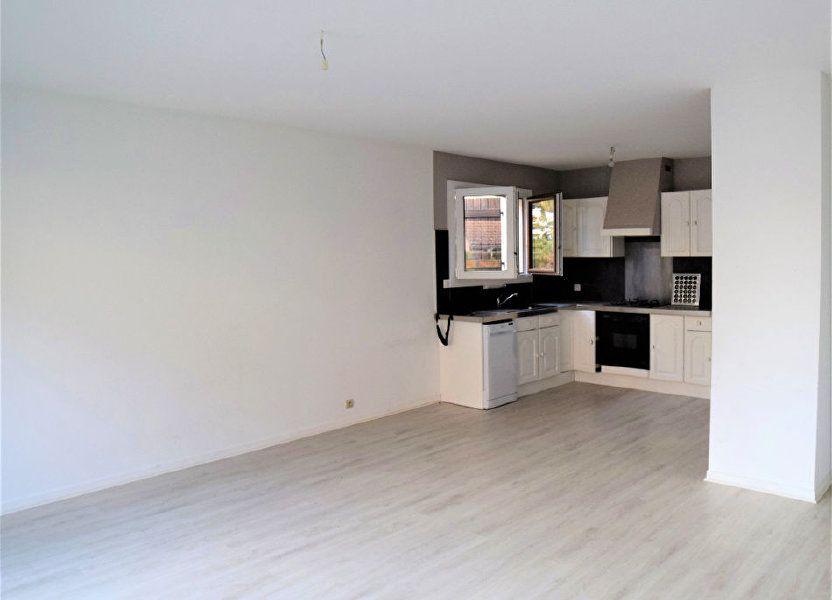 Appartement à vendre 54.03m2 à Chevry