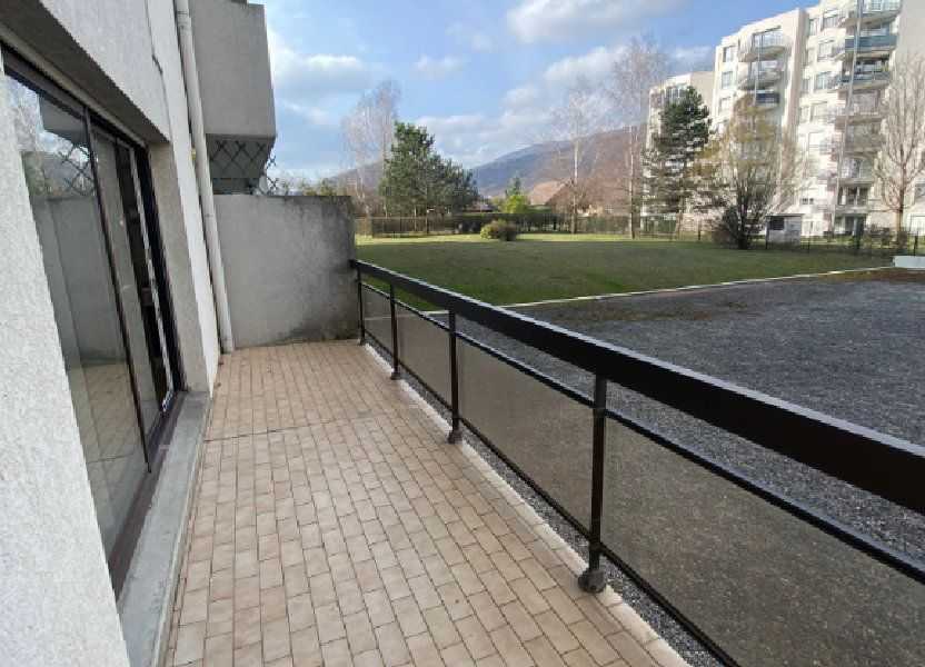 Appartement à vendre 51.02m2 à Annemasse