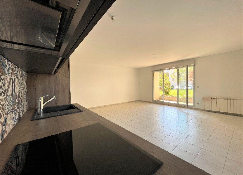 Appartement à vendre 66.84m2 à Saint-Julien-en-Genevois