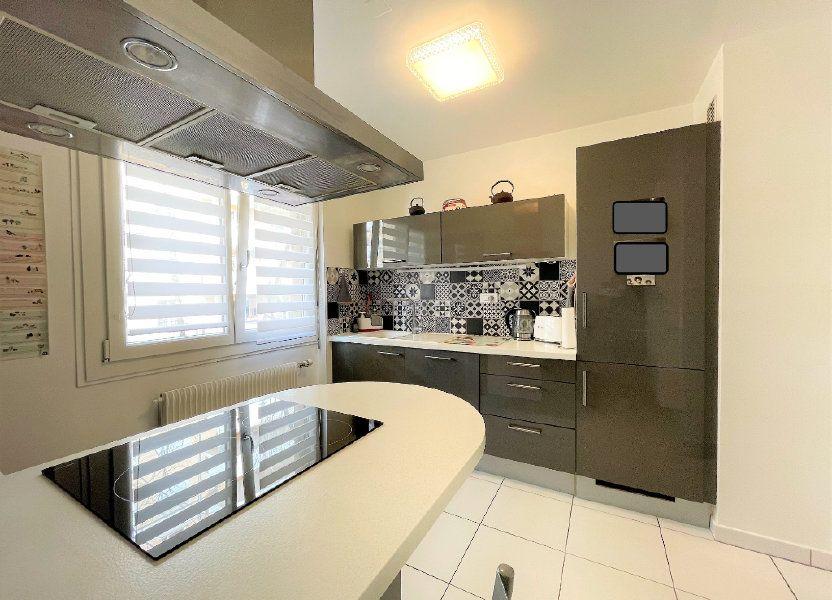 Appartement à vendre 79m2 à Saint-Julien-en-Genevois