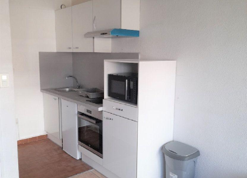 Appartement à louer 25.41m2 à Ambilly