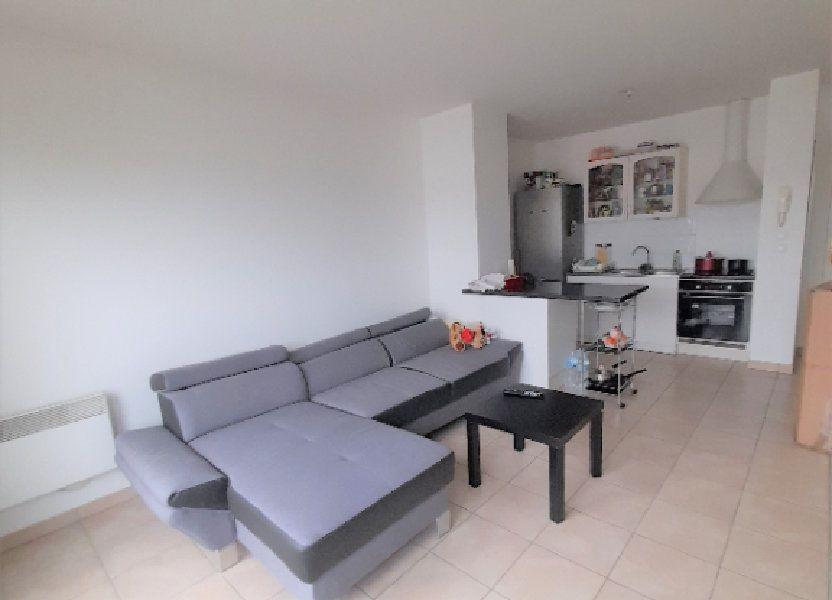 Appartement à louer 60.86m2 à Annemasse