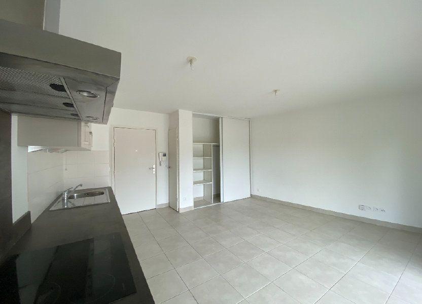 Appartement à louer 40.93m2 à Vétraz-Monthoux