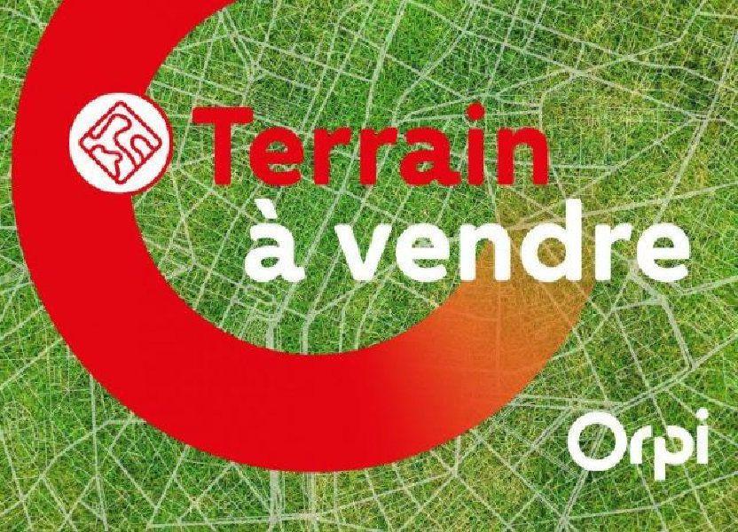 Terrain à vendre 397m2 à Étrembières